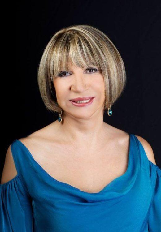 Olga Ortiz Mera de Villacis Henrichsen