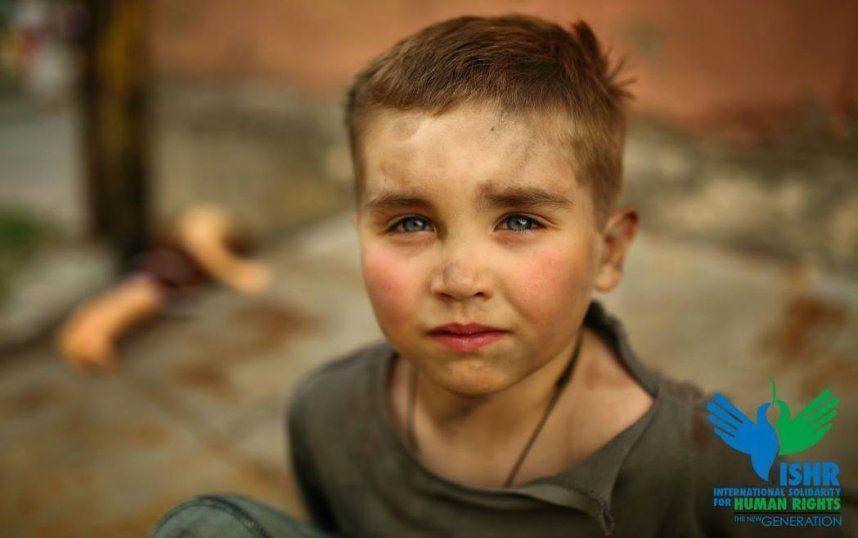 ISHR Child Labour