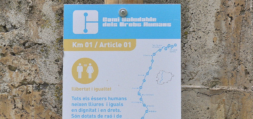 The Healthy Route to Human Rights in Andorra
